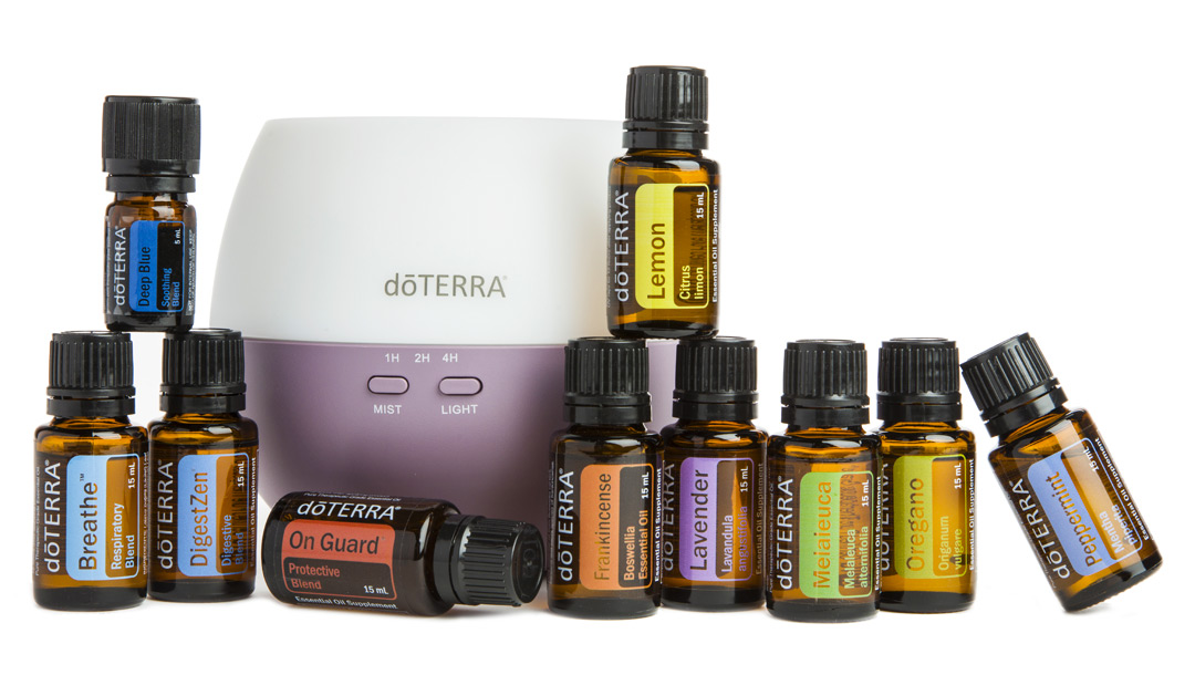 Image: How to Purchase dōTERRA Essential Oils